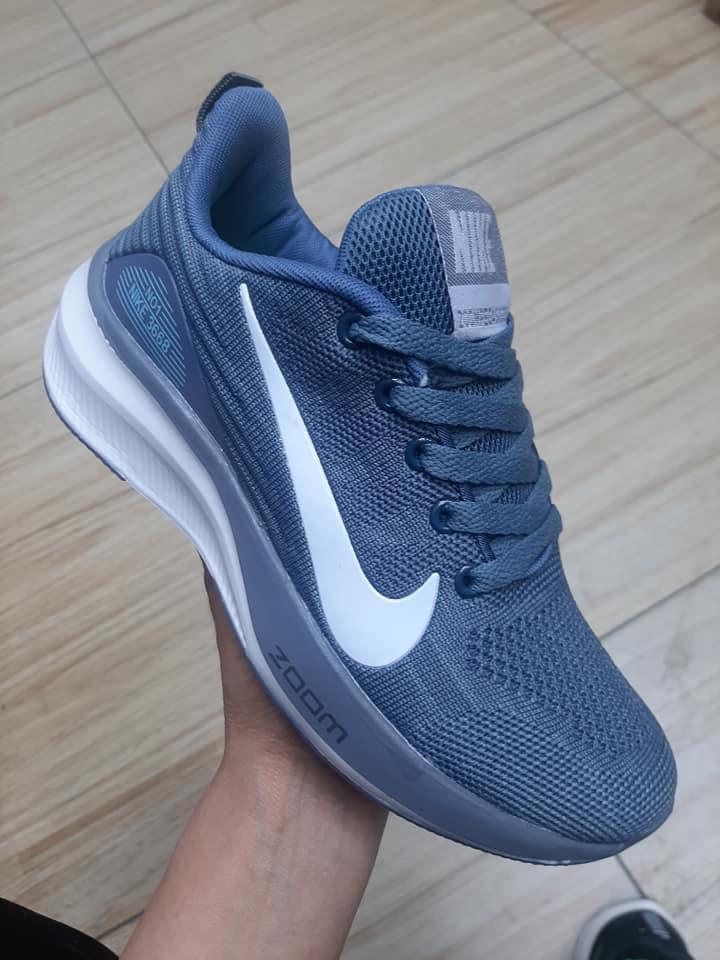 Nike цэнхэр пүүз