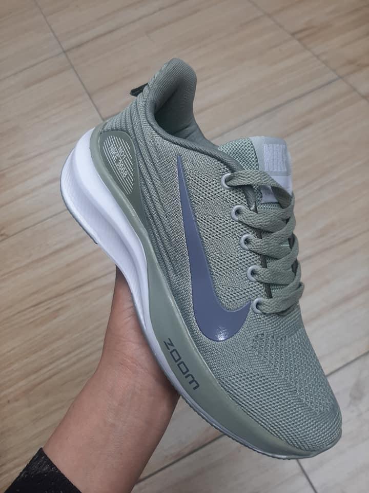 Nike саарал пүүз