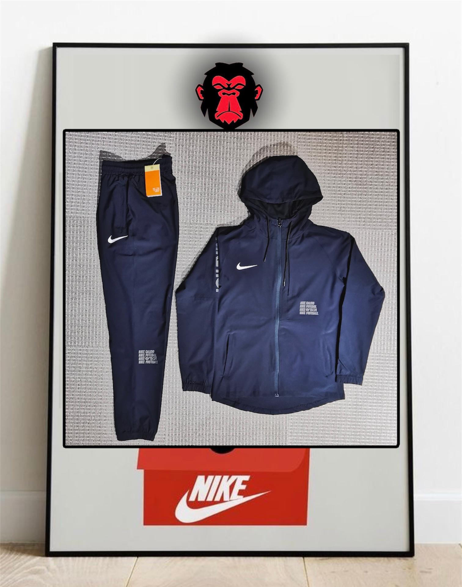 Nike-2 хос
