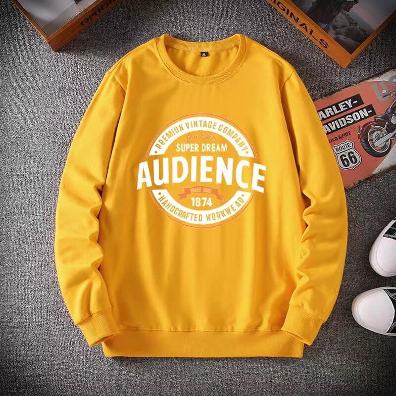 Audience-Шар цамц