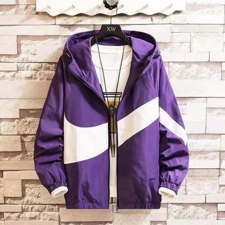 Nike нимгэн куртик