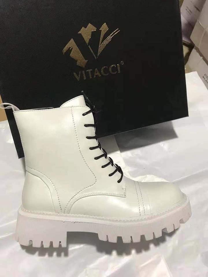 Vitacci-Түрүүтэй цагаан гутал