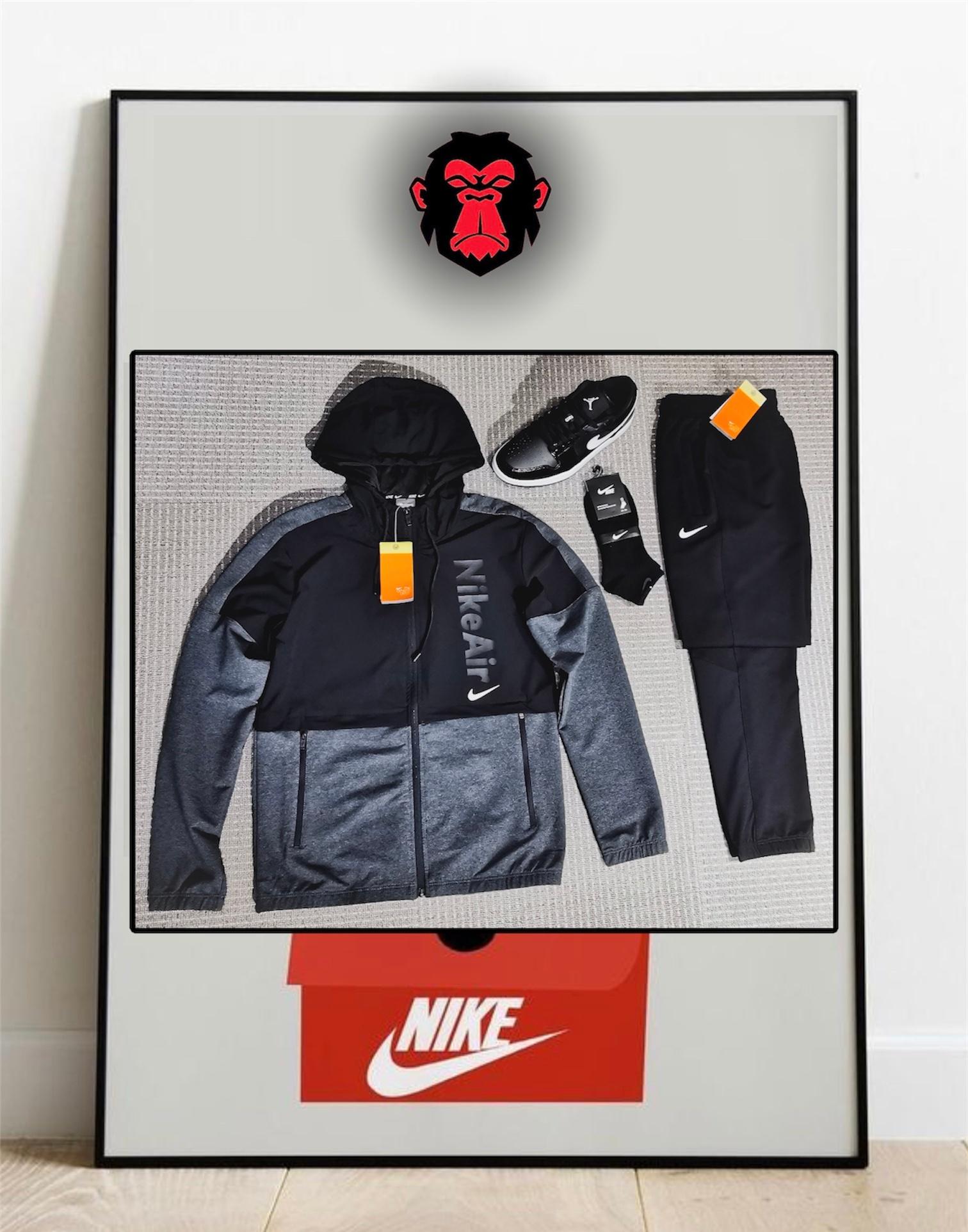 Nike 3-Хос