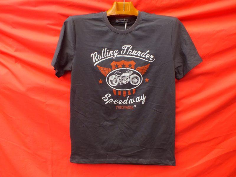 Rolling thunder хар фудволк