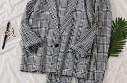 хослол пиджак
